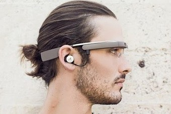 Play Music app for Google Glass gets official but I'm not tuning in | music | Scoop.it