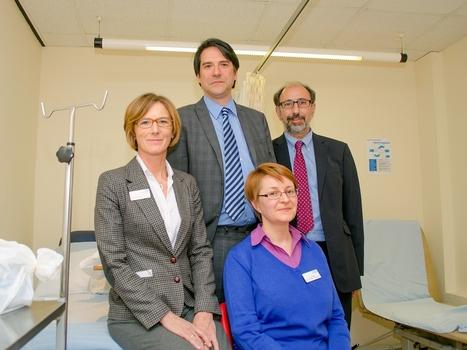 Rowley Regis Hospital's new ward easing burden on local A&E wards - Halesowen News   Health and Social care Birmingham   Scoop.it