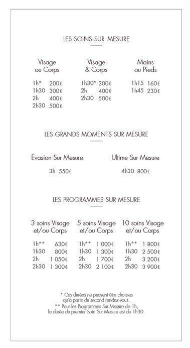 Visitez l'Institut Guerlain, créé en 1939 sur les Champs-Élysées, devenu une adresse mythique de la beauté | Spa de luxe | Scoop.it