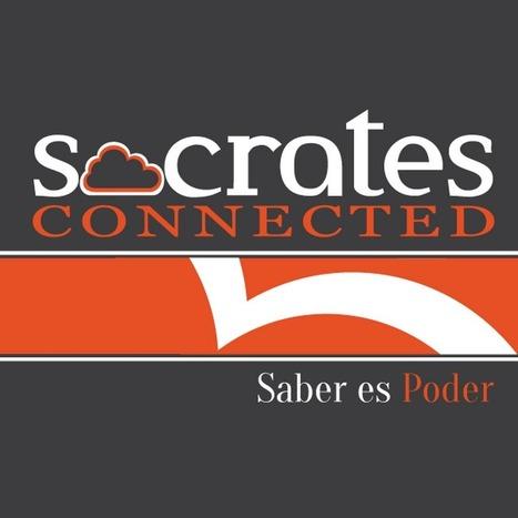 Socrates Connected - YouTube | Aprendiendo a Distancia | Scoop.it