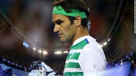 Roger Federer Has Knee Surgery, Misses Rotterdam and Dubai Tournaments | wesrch | Scoop.it