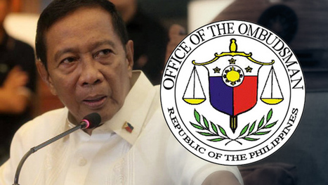 PHILIPPINES: Ombudsman upholds criminal charges vs VP Binay, son | Global Corruption | Scoop.it