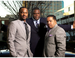 African American Men That Are Raising the Standard | The Michigan ... | Inequality | Scoop.it