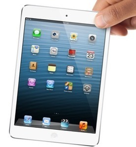 Docs prescribe iPad Mini - a perfect lab coat fit - iPad/iPhone - Macworld UK | Technology in Health And Education | Scoop.it