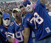Bills stadium committee could be advance political cover for inevitable move - NBCSports.com | Sports Facility Management Magazine | Scoop.it