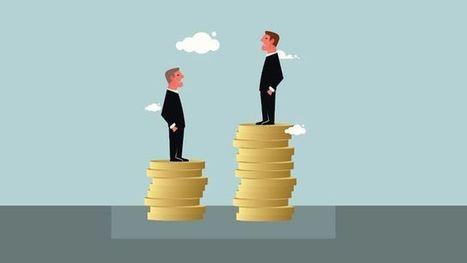 Une grille de salaire, pour quoi faire? | Politique salariale et motivation | Scoop.it