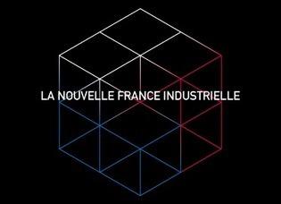 Nouvelle France industrielle : 34 plans de reconquête | Ministère du redressement productif | revues de presse | Scoop.it