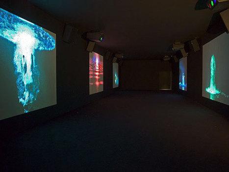 Les nouveaux médias | Expositions Centre Pompidou | Scoop.it