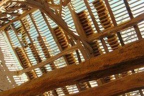 La Ferme Acadienne en rénovation Réouverture du site we en juin #chatellerault #patrimoine @OTChatellerault | Chatellerault, secouez-moi, secouez-moi! | Scoop.it