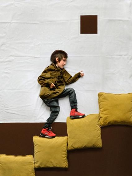 Un fotógrafo cumple los sueños de un niño con discapacidad ~ iEnterate | Construcción de la ciudadanía en educación | Scoop.it