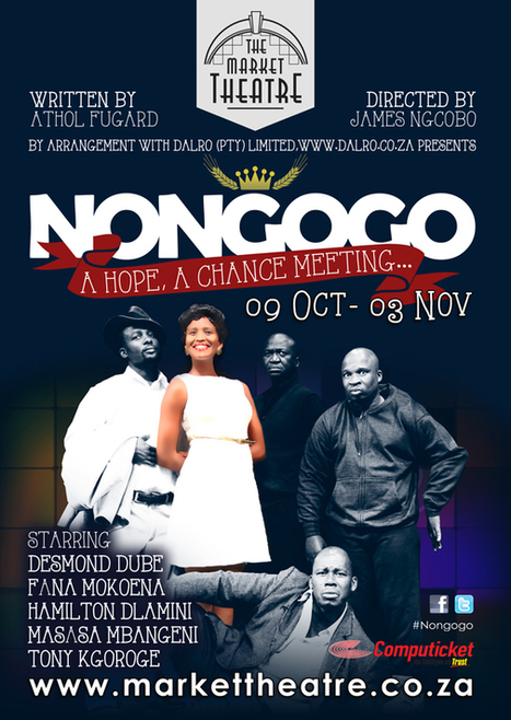 Nongogo | arts and entertainment | Scoop.it