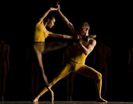 En busca de un nuevo rumbo » Danzahoy - Danza en español | Compañía Nacional de Danza - CRÍTICAS | Scoop.it