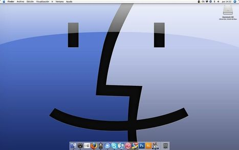 10 essential Finder tips every Mac user should know | Educational Discourse | Scoop.it