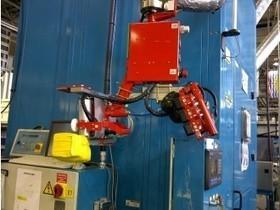 Dalmec 100lbs Industrial Manipulator   Coast Machinery Group   Scoop.it
