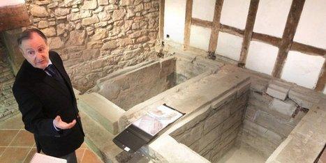 Le « mikvé » dans le grand bain du patrimoine | Généalogie en Pyrénées-Atlantiques | Scoop.it