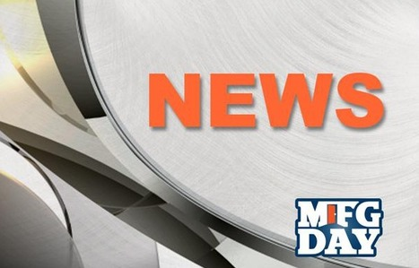 Manufacturing Day Welcomes Grainger as Silver Sponsor for 2015 | MFG DAY | Manufacturing In the USA Today | Scoop.it