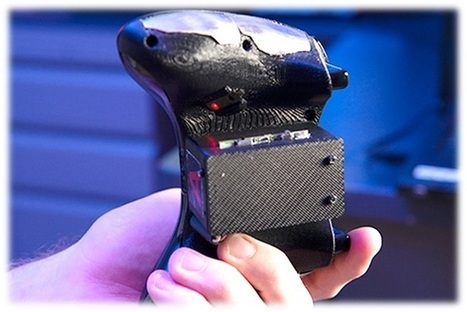 Stanford Engineers Have Come Up with Game Controllers that Can Sense Players' Emotions | Exciting Offers of Games, Weekly Giveaway at CD Key House | Scoop.it