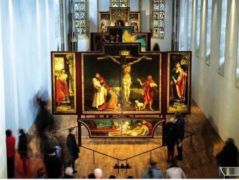 Colmar: visite de la pépite alsacienne à l'heure de Noël   Colmar et ses manifestations   Scoop.it
