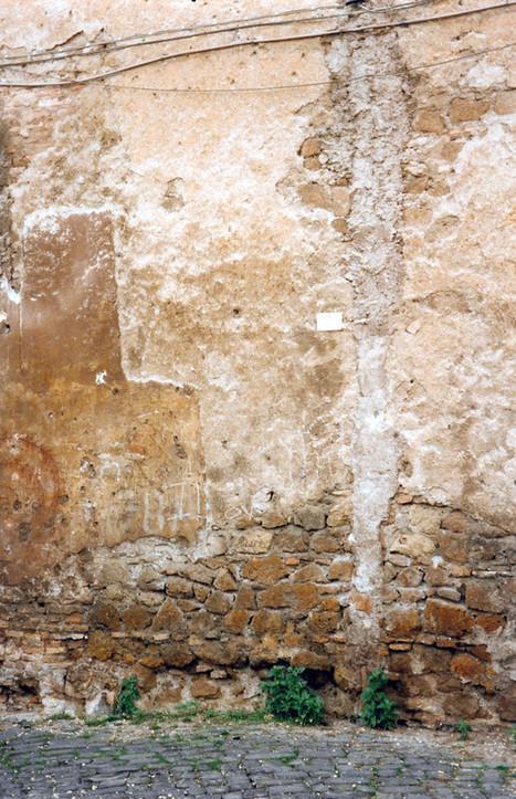 Muro antico | Tempo Libero | Scoop.it