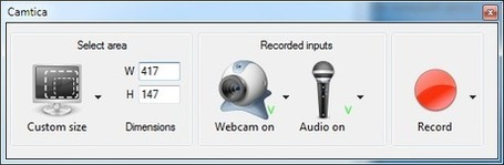 Camtica - Screen Recording Software | Social Media, Content Marketing News & Trends... | Scoop.it