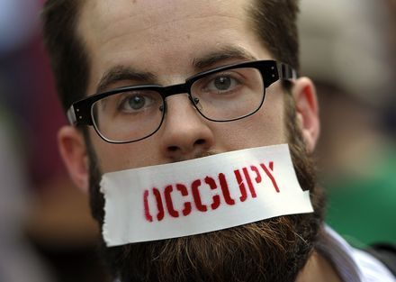 Did Twitter censor Occupy Wall Street? by Jonathan Albright | Twit4D | Scoop.it