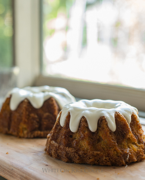 #Recipe - Sigrid's Carrot Cake with Cream Cheese Frosting from The Pioneer Woman | Her majesty carrot | Scoop.it