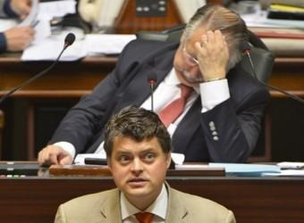 'Belgacom snuffelt in mails van journalisten en politici' | Vlaanderen onafhankelijk. Waarom? Daarom! | Scoop.it