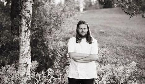 Le chef Magnus Nilsson, le génie qui venait du froid | MILLESIMES 62 : blog de Sandrine et Stéphane SAVORGNAN | Scoop.it