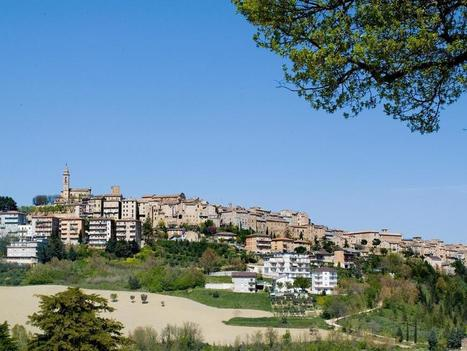 Secret Italy: finding perfection in Le Marche | Hideaway Le Marche | Scoop.it
