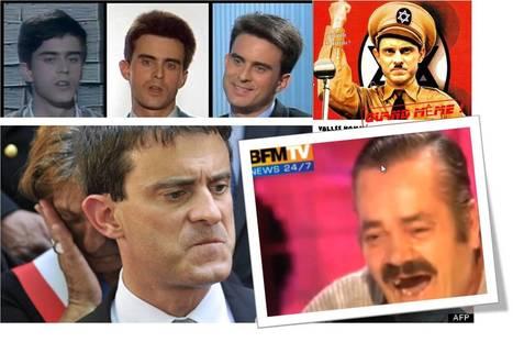 Le meilleur de l'actualité: Témoignage exclusif du père de Manuel Valls #elBlancos #lol | Toute l'actus | Scoop.it