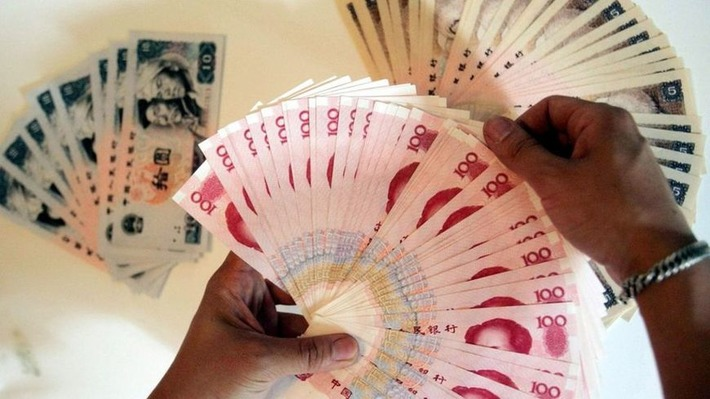 What the yuan devaluation means around the world - BBC News   money money money   Scoop.it
