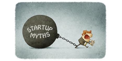Startup Mythbusters: 12 Startup Myths & The Truths Behind Them | L'Univers du Cloud Computing dans le Monde et Ailleurs | Scoop.it