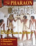 Pharaon Magazine 16 | Égypt-actus | Scoop.it