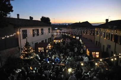 Mercatini di Natale nelle Marche | Le Marche un'altra Italia | Scoop.it