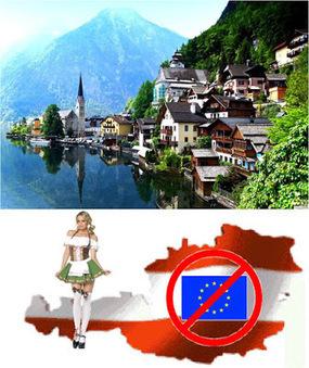 Le meilleur de l'actualité: 260 000 Autrichiens réclament un référendum pour sortir de l'europe en vitesse   Toute l'actus   Scoop.it