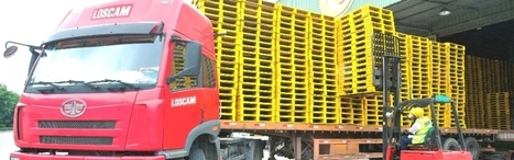 Types of Material Handling Solutions   Loscam   Scoop.it