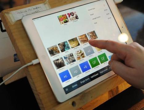 Technology adds reach, scrutiny for restaurants | Digital update | Scoop.it