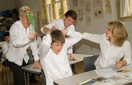 H πειθαρχία μέσα στο Σχολείο αποτελεί και σήμερα το πιο σημαντικό και πολυσύνθετο πρόβλημα που απασχολεί τόσο εκπαιδευτικούς όσο και γονείς   1ο Γυμνάσιο Καλαμαριάς   Scoop.it