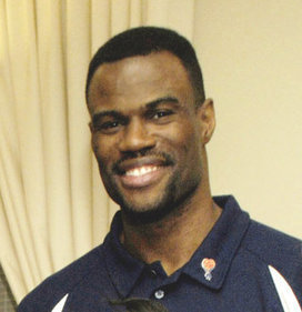 Happy birthday David Robinson! | Sports | Scoop.it