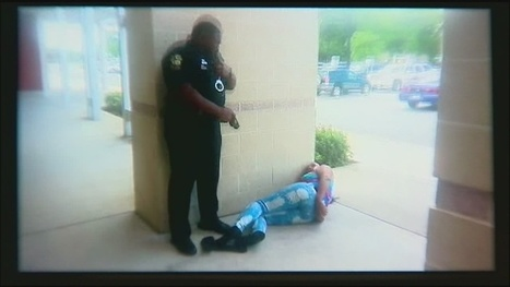 Florida woman stunned with Taser at Orlando middle school (VIDEO) | The Billy Pulpit | Scoop.it