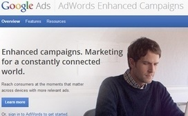 Google Enhanced Campaigns and Bid Vectors: Switch Now or Later? - ClickZ | Enhanced campaigns | Scoop.it