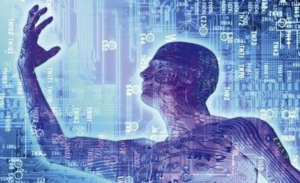 Serons nous comme des Dieux ? | Internet, cerveau et comportements | Scoop.it