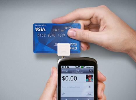 Visa va géolocaliser les clients depuis leur smartphone pour éviter la fraude - FrAndroid | la NFC, ça vous gagne | Scoop.it