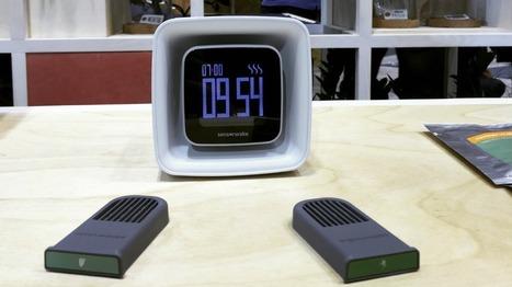 Les 12 objets techno qui vont bientôt changer votre quotidien | Technologies | Scoop.it