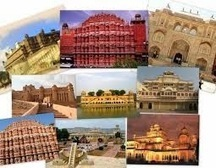 Jaipur Attraction | Tour and Travels | Tour and Travel | Scoop.it
