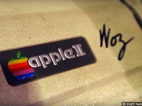 37 years later, world's first Apple reseller to close its doors - CNET | Apple in Business | Scoop.it