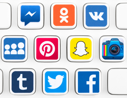"""""""Should We Be on Snapchat?"""" Brands, Stick to the Platforms Your Voice Actually Needs 