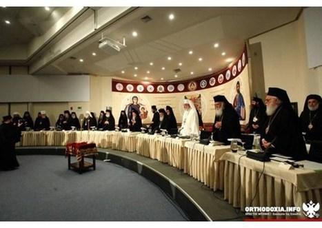 Panortodoxný koncil na Kréte sa skončil, ďalší bude do 10 rokov | Správy Výveska | Scoop.it