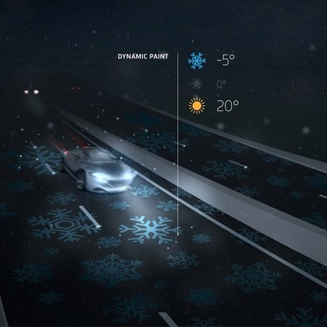 Raspberry Pi and smart highways among 2013 Index: Design award winners - | Raspberry Pi | Scoop.it