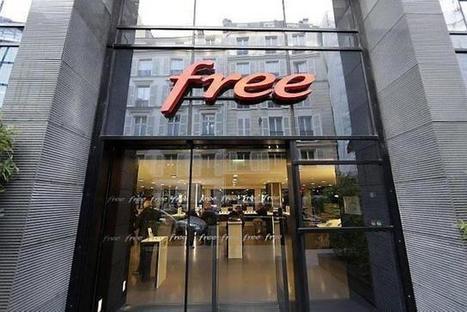 Internet 4 G : Free casse les prix - maville.com | Cloud and WiFi HotSpot2.0+ | Scoop.it